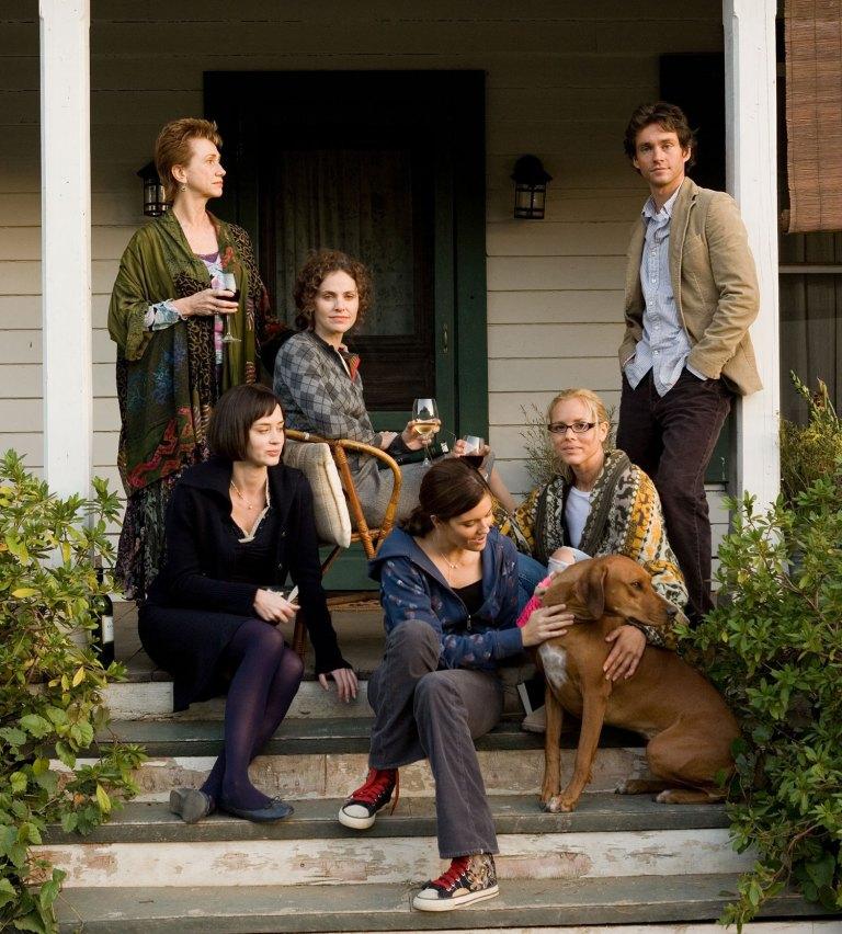 the-jane-austen-book-club-cast